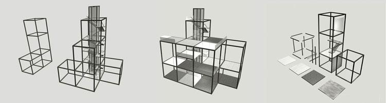 modulsystem750